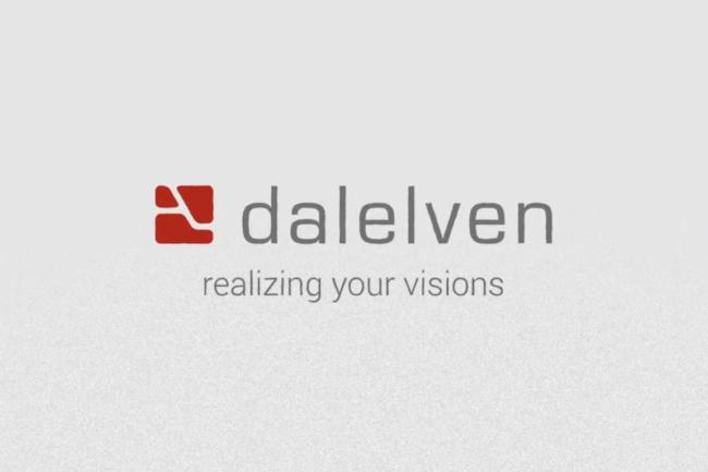 Daniel Vållberg Swedish Voice Client Dalelven