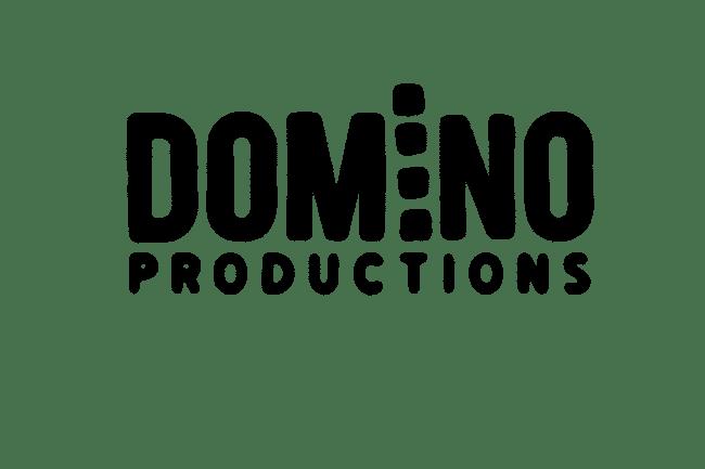 Domino Productions Logo
