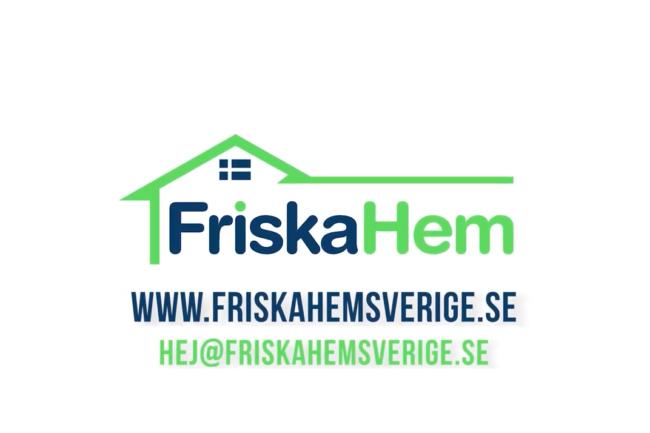 Daniel Vållberg Swedish Voice Client Friska Hem