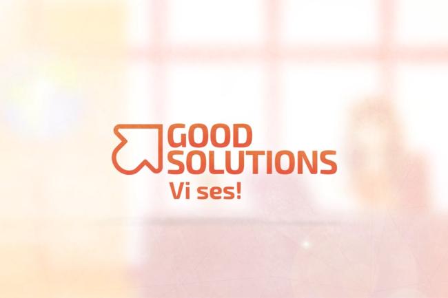 Daniel Vållberg Swedish Voice Client Good Solutions