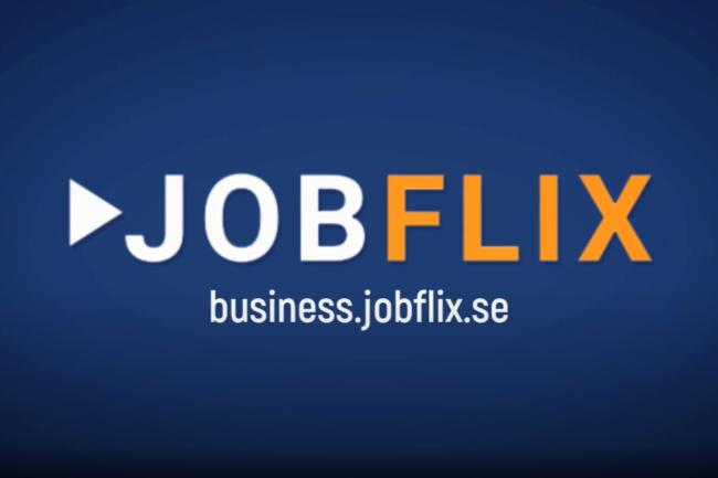Daniel Vållberg Swedish Voice Client JobFlix