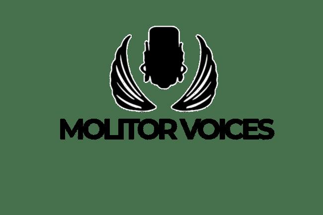 Molitor Voices Logo