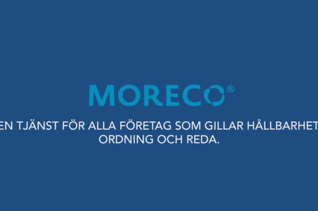 Daniel Vållberg Swedish Voice Client Moreco
