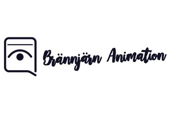 Daniel Vållberg Swedish Voice Over partner Brännjärn Animation