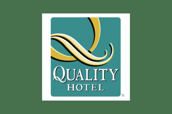 Daniel Vållberg Swedish Voice Over client Quality Hotel