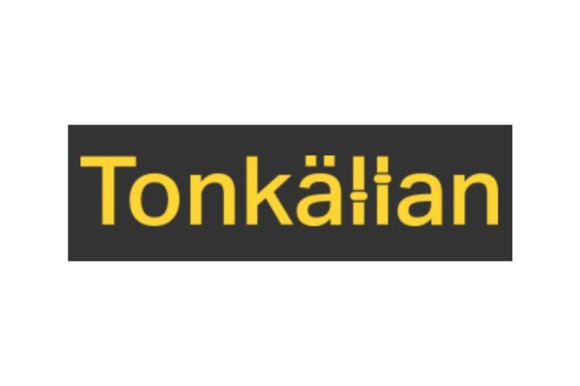 Tonkällan Logo