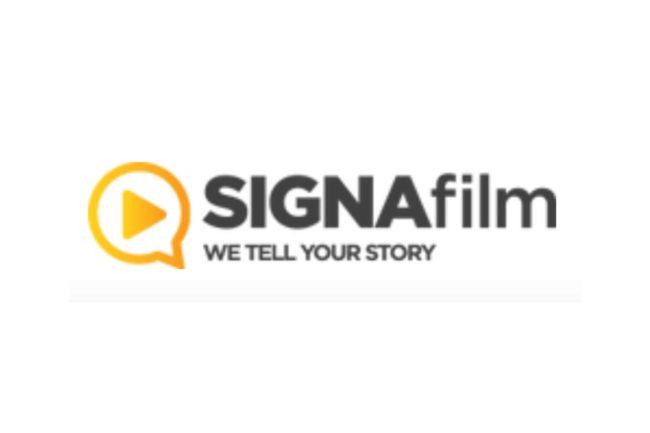 Daniel Vållberg Swedish Voice Over partner Signa Film