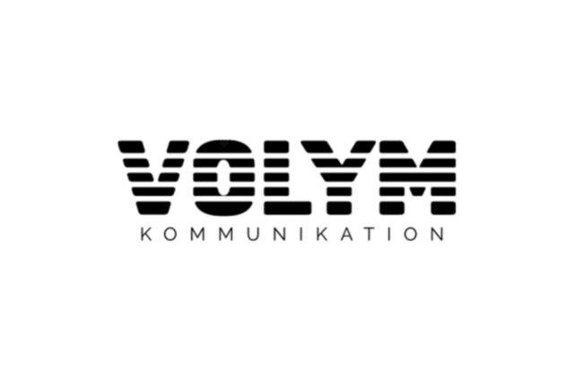 Daniel Vållberg Swedish Voice Over partner Volym Kommunikation