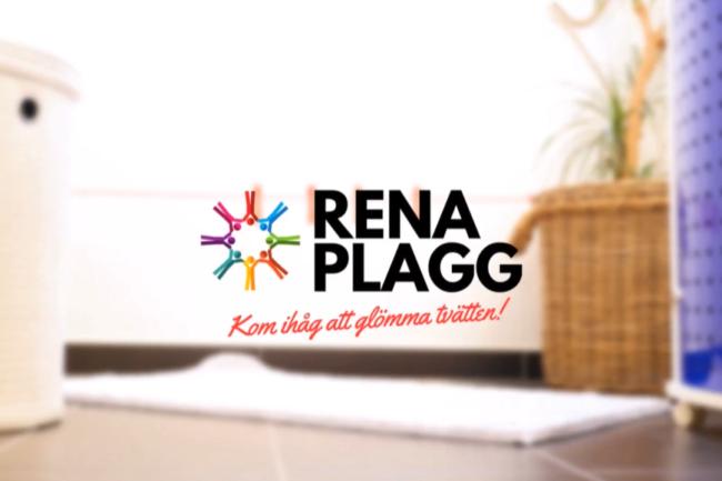 Daniel Vållberg Swedish Voice Partner Rena Plagg