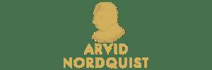 Daniel Vållberg Swedish Voice Over client Arvid Nordqvist