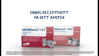 Daniel Vållberg Swedish Voice Over client Milbemax