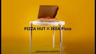 Daniel Vållberg Swedish Voice Over client Pizza Hut and IKEA