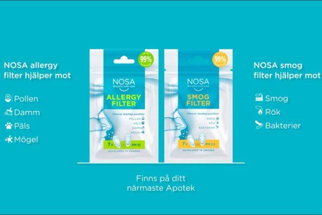 Daniel Vållberg Swedish Voice Client Nosa Filter