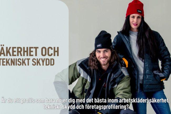Daniel Vållberg Swedish Voice Client Gosh