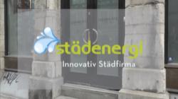 Daniel Vållberg Swedish Voice Client Städenergi